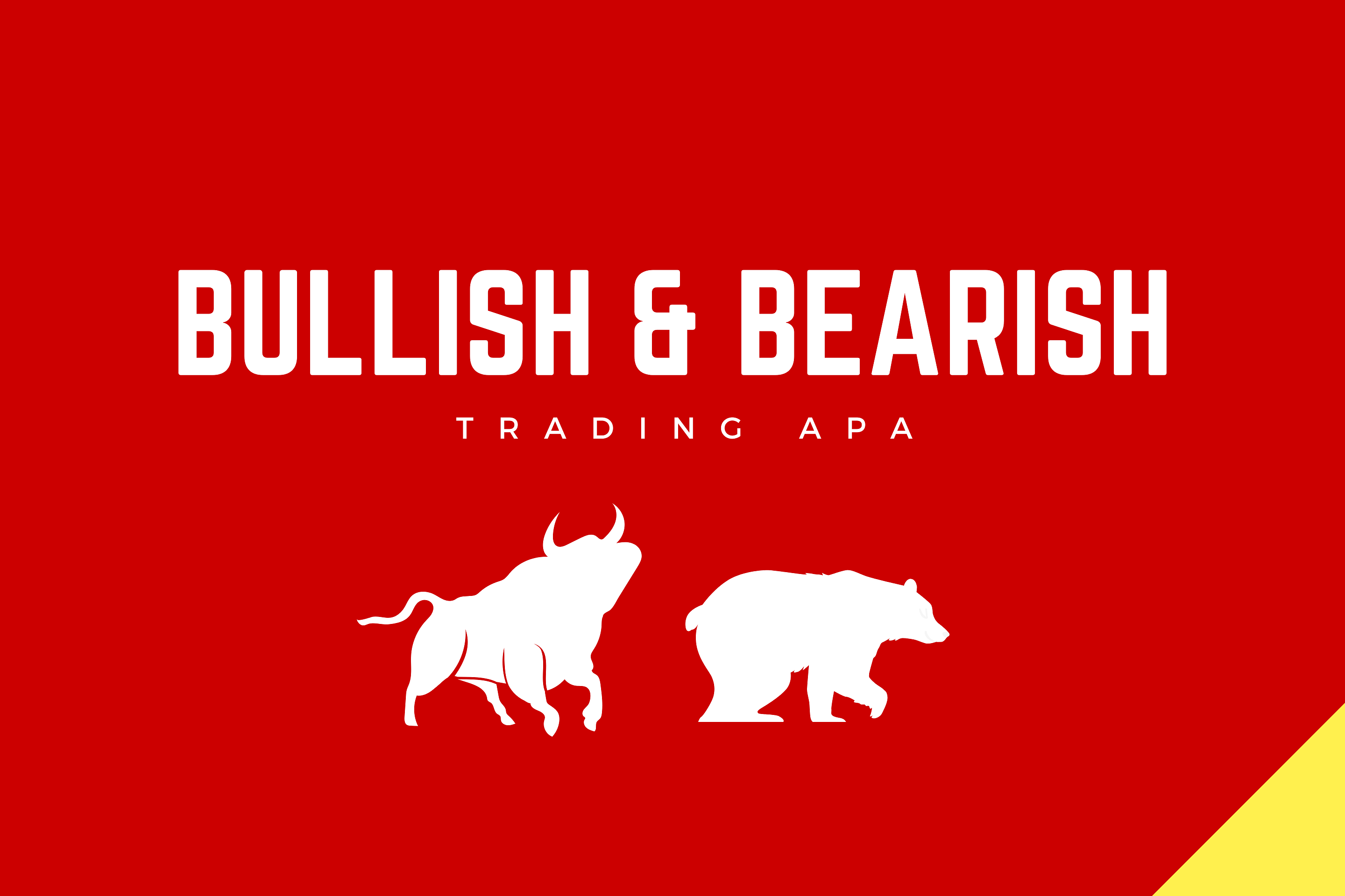 bullish bearish