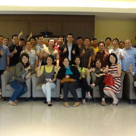 Training Alpha Trading Group